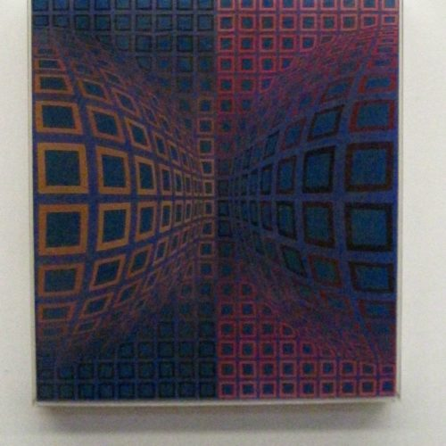 AFTER VASARELY 005266-B cm40x35 2016-B IMG_6961 K